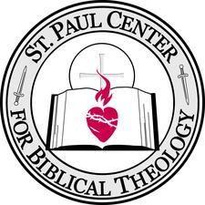 St. Paul Center for Biblical Theology logo