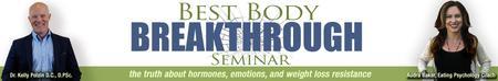 Best Body Breakthrough Seminar