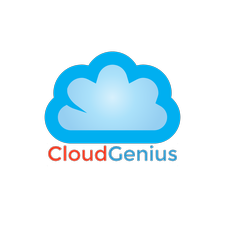 Cloud Genius logo