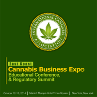 2014 East Coast Cannabis Business Expo, Educational...