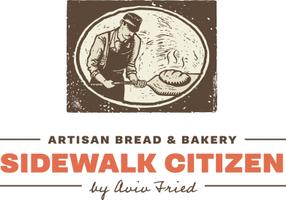 Sidewalk Citizen Kitchen Party: Sourdough Bread