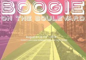 BOOGIE ON THE BOULEVARD: SUMMER SUNDAYS