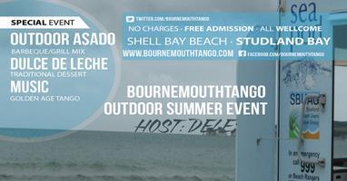 Bournemouthtango - Shell Bay Beach Milonga, Studland...