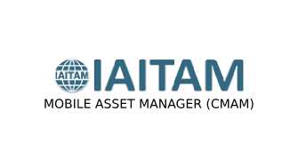 IAITAM Mobile Asset Manager (CMAM) 2 Days Training in Newcastle