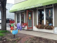 Egg|Plant Urban Farm Supply logo