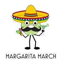 DC Margarita March!