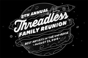 Threadless Family Reunion