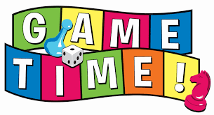 GTCASA-Junior MENSA Games Day - Sunday 8 December 2019