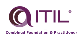 ITIL Combined Foundation And Practitioner 6 Days Training in Newcastle