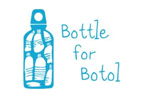 Bottle for Botol Launch Event and Awards Night