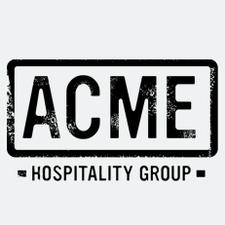 ACME Hospitality Group logo