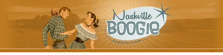 Nashville Boogie Weekender & Car Show
