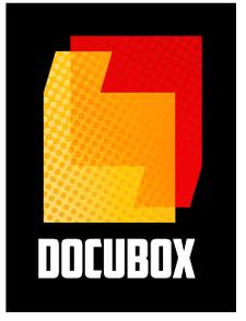 Docubox - East African Documentary Film Fund  logo