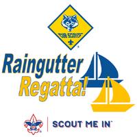 Cub Scout Raingutter Regatta Tickets, Mon, Sep 23, 2019 at 7