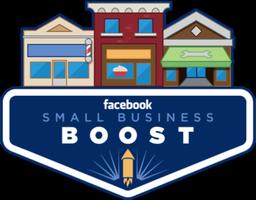 Facebook Small Business Boost - Napa, CA