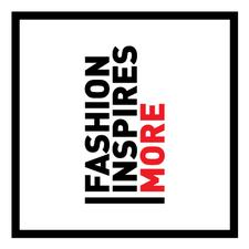 FASHION INSPIRES MORE logo