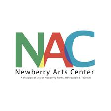 Newberry Arts Center logo