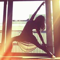 Vinyasa Yoga in Angel, Islington