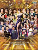 Miss Globe Vietnam-US 2014 Beauty Pageant Competition