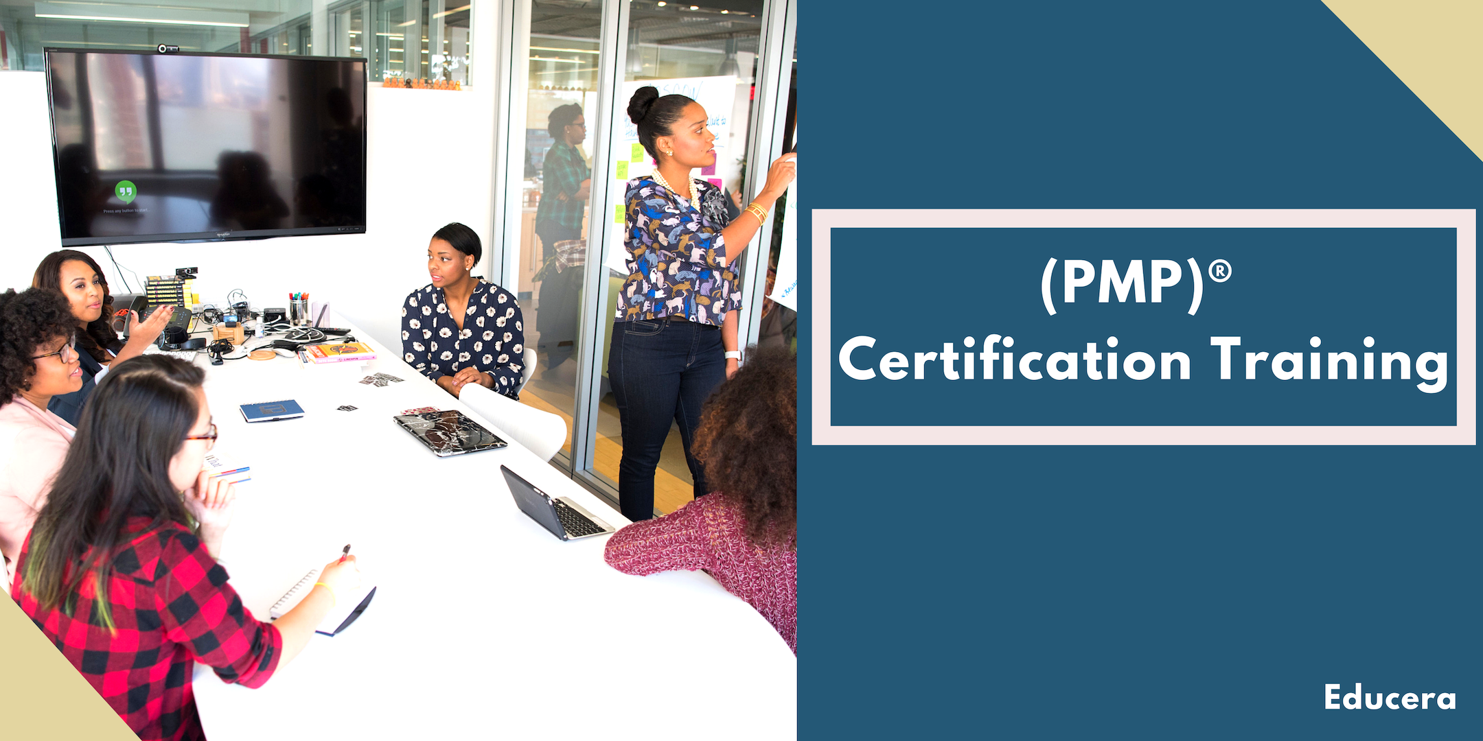 PMP Certification Training in Gatineau, PE