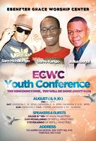 2014 EGWC Youth Conference - Thy Kingdom Come, Thy...