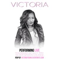 Victoria Young Live