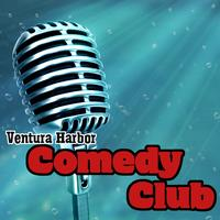 Ventura Harbor Comedy Club - Wednesday Nights (Free Tickets)