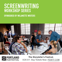 Screenwriting Workshops, Networking, Panels & Classes