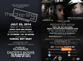 ChopShop Showcase 7/20/14