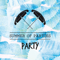 SummerParty 80s&90s style