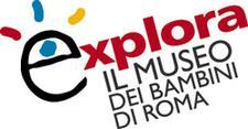 Explora il Museo dei Bambini di Roma logo