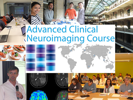 Advanced Clinical Neuroimaging Course - Warsaw, Poland