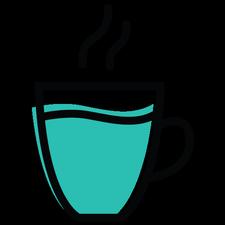 Coffee & Design logo