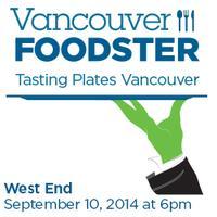 Tasting Plates West End