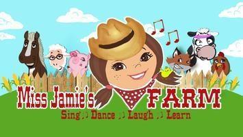 Kids Sing-A-Long: Miss Jamie from the Farm