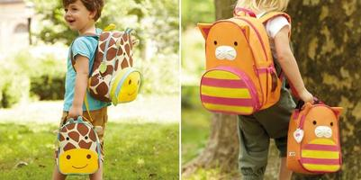 Make Over Your Backpack and School Lunch Bag with All N...
