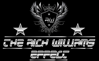 THE RICH WILLIAMS EFFECT STARRING BLAME THE COMIC 8/8...