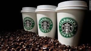 CAT Coffee & Chat - Starbucks - Atherton Union