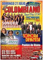 Festival Independencia de Colombia