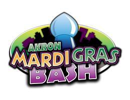 Akron Mardi Gras Bash