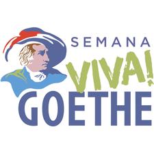 Semana Viva! Goethe logo