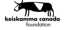 Keiskamma Canada Foundation logo
