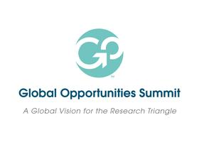 2014 Research Triangle Global Opportunities (GO) Summit