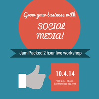 Secrets Unveiled: Build your business with Social...