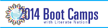 2014 Literate Nation Boot Camp - Denver, CO