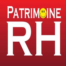 Patrimoine-RH logo