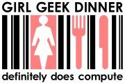 PDX Girl Geek Dinner #3
