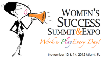 The Women's Success Summit VI -...