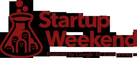 Santa Cruz Startup Weekend 29/08/14