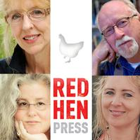 Red Hen Press: Cynthia Hogue, Jodi Ann Johnson, Dana...